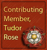 Writer for the Tudor Rose