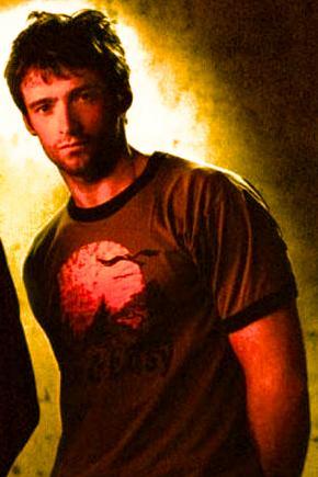 INS Fear of God FOG Retro T-Shirt Kurt Cobain Tee Portrait Printing Loose Shirt
