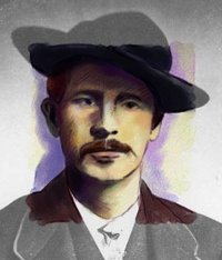 Wyatt Earp 1879