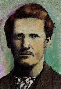 Wyatt Earp 1874