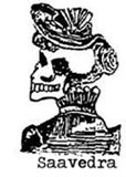 Saavedra Skeleton