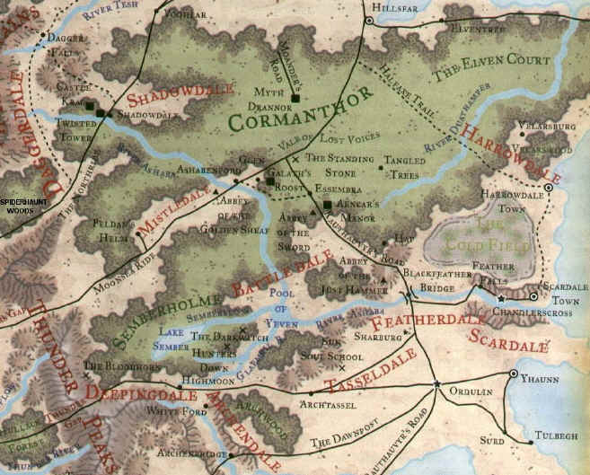 Forgotten Realms D&D 3.5 Campaign in the Dalelands | Gainesville Gaming (Gainesville, FL) | Meetup