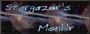 Stargazer's Menhir