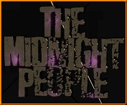 I write for The Midnight People