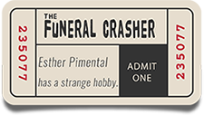 The Funeral Crasher