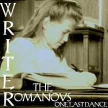 Writer of Romanovs~One Last Dance