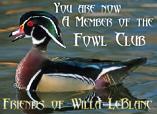 fowl club