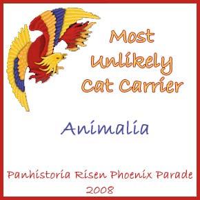 Risen Phoenix Parade 2008