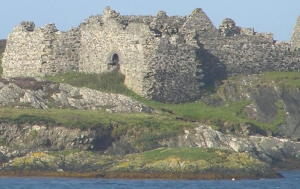 Cromwell's Fort
