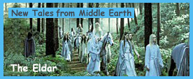 New Tales of Middle Earth - Eldar
