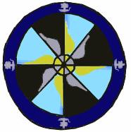 Menellen's emblem
