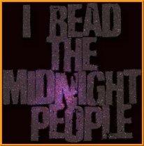 I read The Midnight People