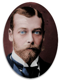 George in 1893