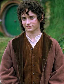 Frodo Baggins F21593