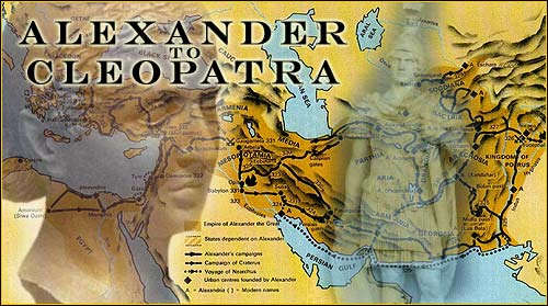 an analysis of the reign of alexander the great in the hellenistic period Tweet the hellenistic period (4th - 1st century bc) is a period in the history of the mediterranean region usually considered to stretch from the death of alexander the great to the defeat.