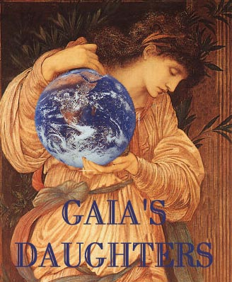 Gaia's Daughters