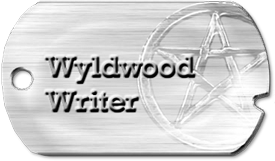 Wyldwood Writer