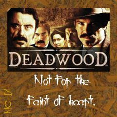 Deadwood at Pan Historia