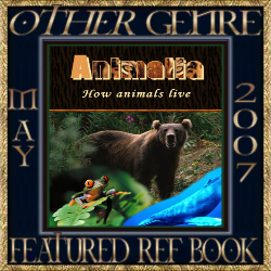 Other Genre Featured Reference Book May 2007