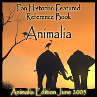 Pan Historian Featured Reference Book