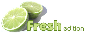 Fresh Edition: January 2504