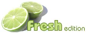 Fresh Edition: January 2504